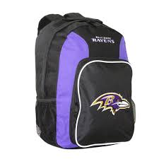 Baltimore Ravens Home Decor Southpaw Backpack Nfl Purple Baltimore Ravens Walmart Com