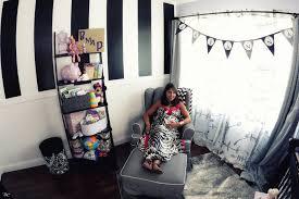 fascinating modern pink nursery room interior design ideas for