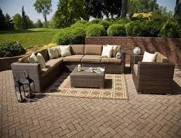 Wicker Patio Conversation Sets Furniture Patio Seating Sets Patio Conversation Sets Clearance