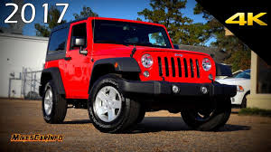 jeep sahara 2017 colors 2017 jeep wrangler sport s ultimate in depth look in 4k youtube