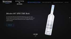 Belvedere Vodka U2014 Max Mayer Copywriter