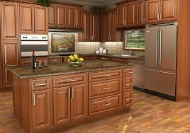 Kitchen And Bath Cabinets Wholesale Spice Maple Kitchen U0026 Bathroom Cabinet Gallery Spice Maple From