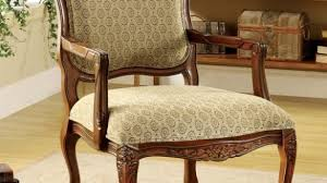 Wooden Accent Chair Contemporary Fabric Accent Chairs With Arms The Wooden Houses