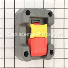 ridgid table saw r4513 parts switch assembly 089037006704 for ridgid power tool ereplacement
