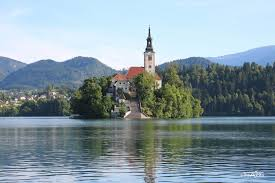 Slovenia Lake Roadtrip Slovenia U2013 Lake Bled Triglav National Park And A Lot Of