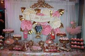 ballerina baby shower theme photos yandy smith throws a ballerina themed baby shower missxpose