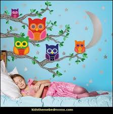Owl Themed Bedroom Decorating Theme Bedrooms Maries Manor Owl Theme Bedroom