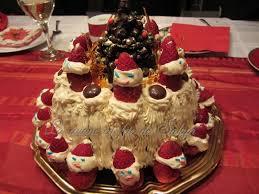 cuisine de fete la cuisine en fête de sakya gâteau des fêtes décoré avec des