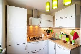 cuisine brun et blanc intérieur blanc et brun pour la cuisine image stock image