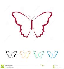 butterfly logo stock image image of creative brotherhood 36153865