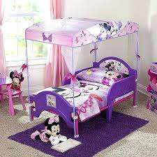 Toddler Bed With Canopy Toddler Bed Fresh Minnie Mouse Toddler Bed With Canopy Disney