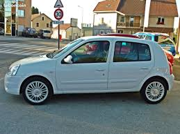 used renault renault clio 1 5 dci campus your second hand cars ads