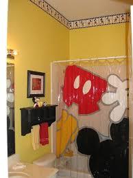 cute mickey mouse bathroom decor disney mickey mouse bathroom
