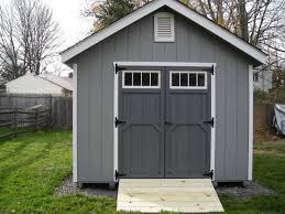 nice backyard storage sheds u2013 home design ideas