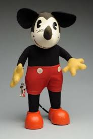 fun mickey mouse doll selection