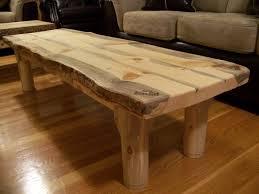 Slab Coffee Table Beetle Kill Pine Slab Coffee Table By Rockyblue Lumberjocks
