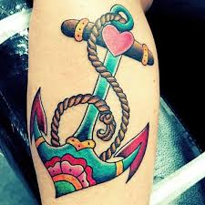 125 best anchor tattoos of the year 2017 wild tattoo art