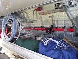 Caravan Interior Storage Solutions Caravan Modifications Western Australia Www Wanowandthen Com