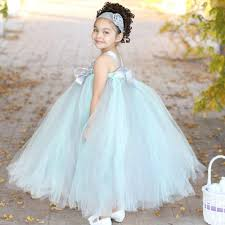 green dresses for weddings mint green and gray couture wedding flower girl tutu dress baby
