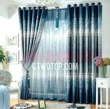 Blue Grey Curtains Blue Grey Curtains Blue Grey Navy Blue And Grey Striped Curtains