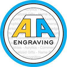 alum pen all time awards engraving 5 1 2 saturn alum pen gold award
