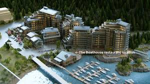 the boathouse restaurant in horseshoe bay to close nov 30