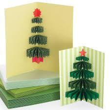 7 best ideas to make christmas cards at home