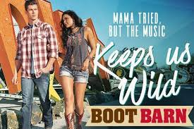 Boot Barn Coupons In Store Boot Barn Smoky Mountains Brochures