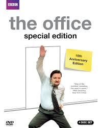 Hit The Floor Dvd - the office 10th anniversary edition dvd review collider