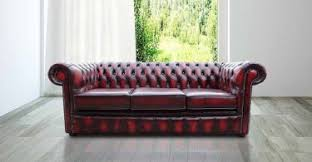 Uk Sofas Direct Leather Sofa For Small Living Room U2013 Chesterfield Sofas