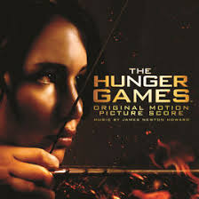 hunger games theme song the hunger games original motion picture score by james newton