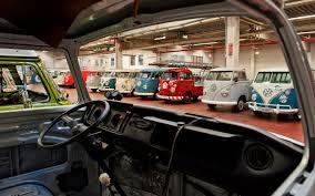 volkswagen old van interior rebuild my bus volkswagen launches factory restoration program