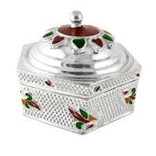 silver gift items india silver puja gift items send gifts for family to india spiritual