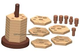 Free Toy Box Designs by Wooden Stacker Puzzle Plan 1 Jpg