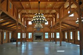 Small Timber Frame Homes by Custom Timber Frame Homes More Post And Beam Interior Loversiq