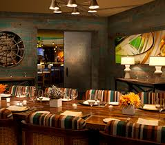 Private Dining Rooms Dc Vessel Restaurant Shelter Island Kona Kai Resort U0026 Spa