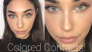 colored contacts u0026 review solotica discount code