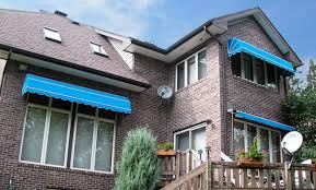 House Awnings Retractable Canada Basket Awnings Rolltec Retractable Awnings Toronto Ontario