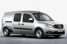 mercedes crew vans intercounty truck mercedes commercial vehicles