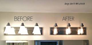 Bathroom Vanity Light Covers Bathroom Vanity Light Shades Home Design Ideas And Pictures