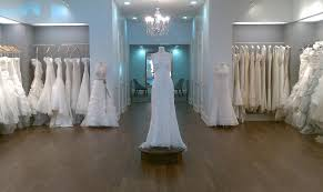 wedding dress shops london shop talk mariée bridal lucky in