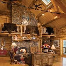 Barn Home Interiors by 92 Best Log House Interiors Images On Pinterest Log Houses