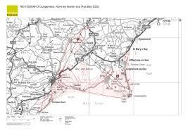 Sea Airport Map Lydd Airport File Repository