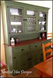 Hutch Kitchen Cabinets Best 25 Kitchen Hutch Redo Ideas On Pinterest Hutch Makeover