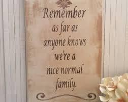 home decor family signs family wall decor etsy
