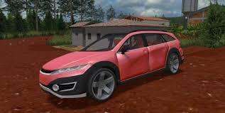 crossover cars 2017 lizard syncer 2017 crossover v1 0 cars farming simulator 2015 15 mod
