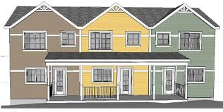 house plans emerson commons yesterday u0027s neighborhood today
