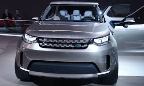 car range rover 2016 update1 land rover discovery concept previews 2016 lr4 discovery