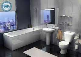 Cheap Modern Bathroom Suites Studio Designer Modern Bathroom Suite Bathshop321