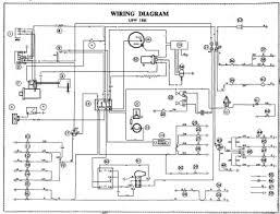wiring diagram starter solenoid wiring diagram sample free